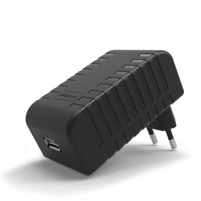 Roccat batterij: Speedlink, FUZE Oplader + USB Kabel (Zwart)  Nintendo Switch