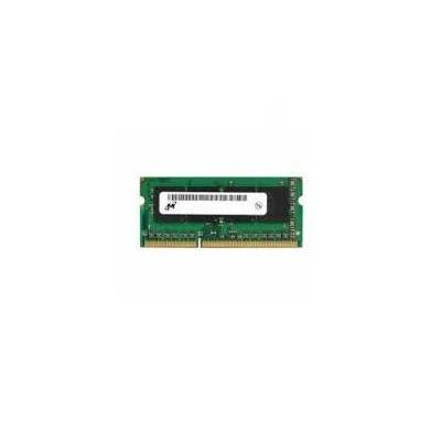 Micron 1GB, DDR2-800, PC2-6400 RAM-geheugen