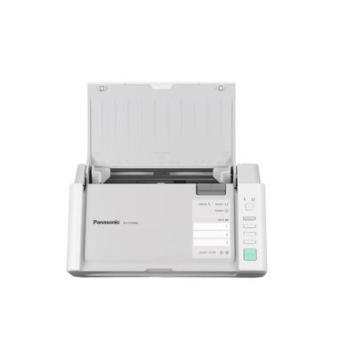 Panasonic A4, Duplex, Sheet Feed, CIS, 30 ppm (Letter, Portrait), 100 - 600dpi, 50 Page ADF, USB 2.0 Scanner - .....