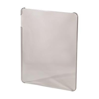 "Hama Ipad Crystal Case, 24.638 cm (9.7 "") , Smoke Tablet case - Grijs"
