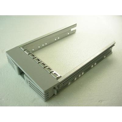 CoreParts KIT316 Computerkast onderdeel - Grijs, Metallic