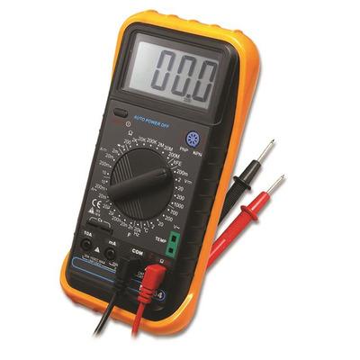 GoldTool MY-64 Multimeter