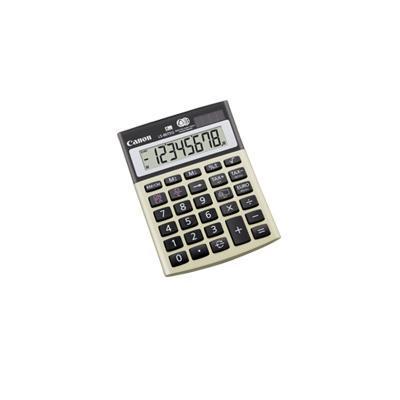 Canon calculator: LS-80TEG - Goud, Grijs