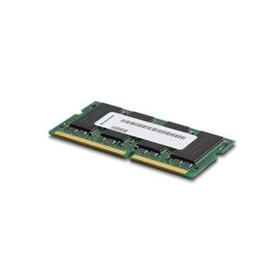 Lenovo 4GB PC3-12800 DDR3-1600 SoDIMM Memory RAM-geheugen