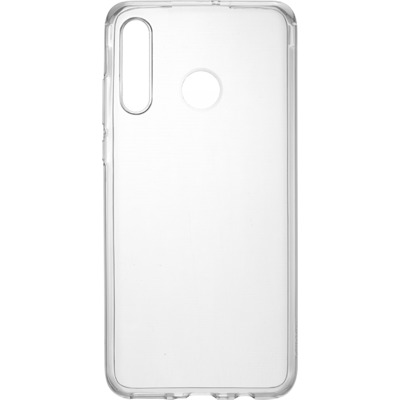 Huawei P30 Lite TPU Case Transparent Mobiele telefoon behuizingen