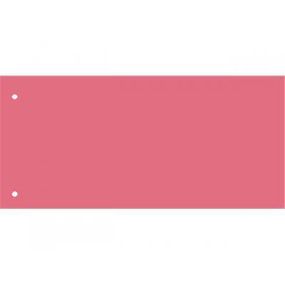 Kangaro schutkaart: 225x120 mm, Karton, Roze