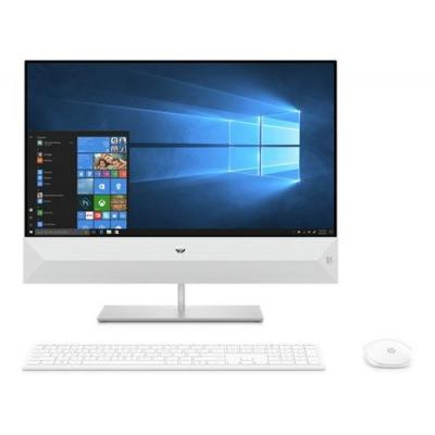 Hp all-in-one pc: 27-xa0590nd - Wit