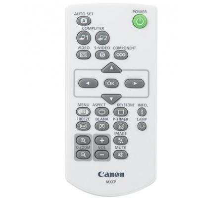 Canon 5330B001 afstandsbediening