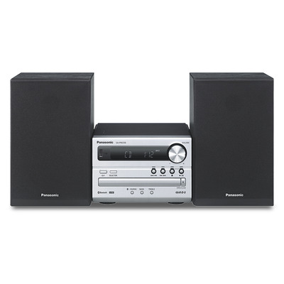 Panasonic SC-PM250 Home stereo set - Zilver