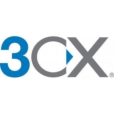 3CX 3CXPS256 softwarelicenties & -upgrades