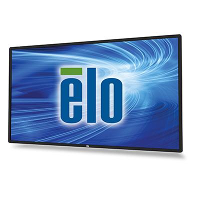 Elo Touch Solution 7001LT Touchscreen monitor - Zwart