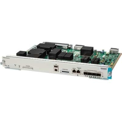 Cisco RFGW Supervisor 7-E Gateway