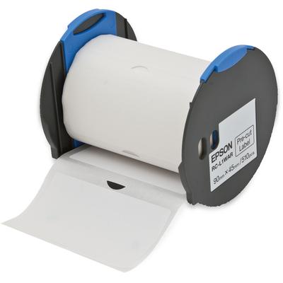 Epson RC-L1WAR Etiket - Wit