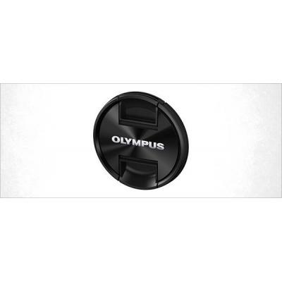 Olympus LC-58F Lensdop - Zwart