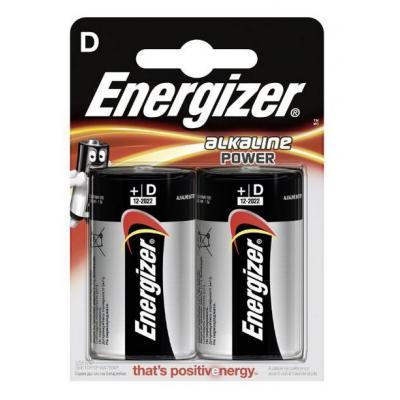 Energizer E300152200 batterij
