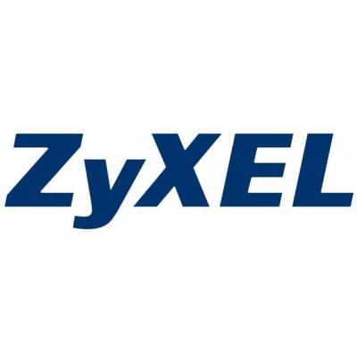 Zyxel E-iCard 2 YR Anti-Spam License for ZyWALL 1100 & USG1100 Software licentie