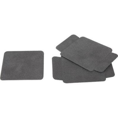 Icidu reinigingskit: Microfiber Cleaning Wiper - Grijs
