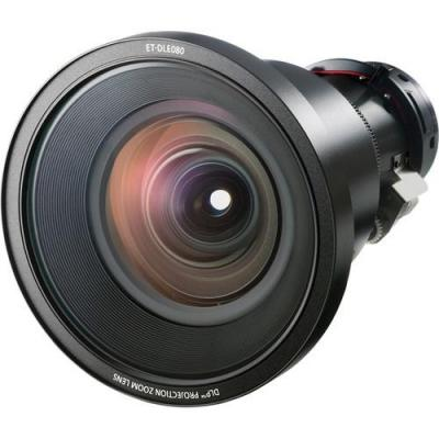 Panasonic projectielens: ET-DLE080, Short Throw Zoom Lens