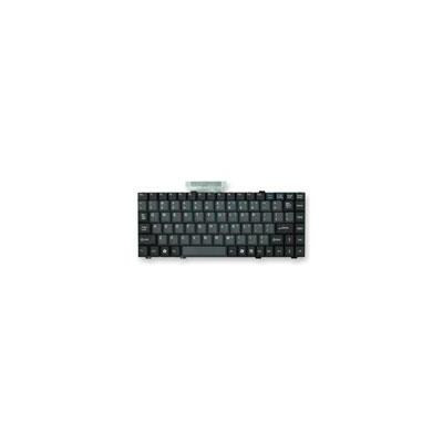 Intronics toetsenbord accessoire: Toetsenbord voor KVM Rackconsole