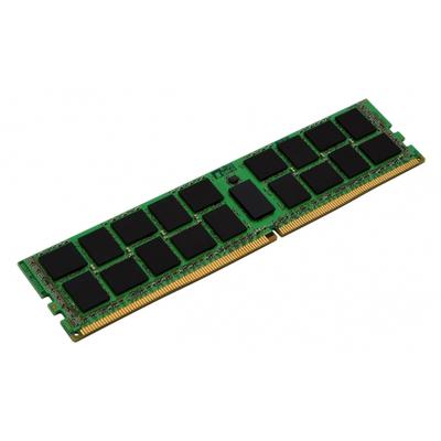 Kingston Technology System Specific Memory 32GB DDR4 2400MHz Module RAM-geheugen - Groen