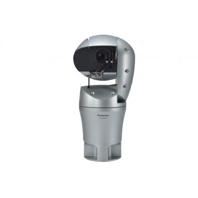 Panasonic 1/3 MOS, 2/1.3 MP, 1920x1080, 30/60 fps, H.264, JPEG, RJ-45, IP67, 220x450x266 mm Beveiligingscamera .....