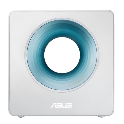 ASUS Blue Cave AC2600 wireless router - Zilver