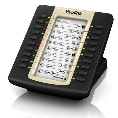 Yealink EXP39 Voice network module