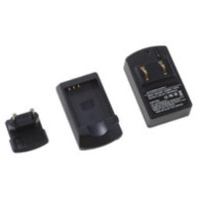 CoreParts MBDAC1050 Oplader - Zwart