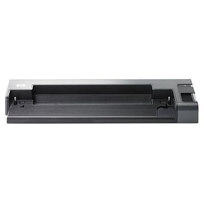HP 2570p Docking station - Zwart