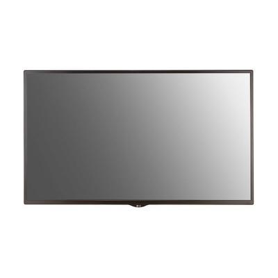 """Lg public display: 124.46 cm (49 """") LED, 1920 x 1080, 16:9, 350 cd/m2, 1060M, HDMI, DVI-D, RGB, RS-235C, RJ-45, IR, ....."""