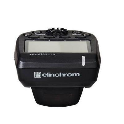 Elinchrom EL-Skyport Plus HS Camera data transmitter - Zwart