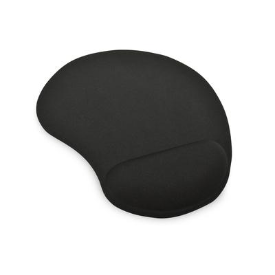 Ednet 64020 Muismat - Zwart