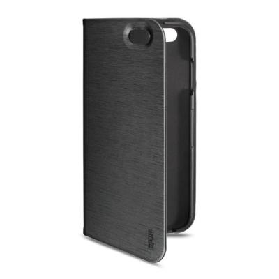 Artwizz mobile phone case: SeeJacket Folio iPhone 7 black - Zwart