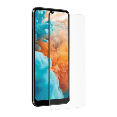 BeHello Huawei Y6 (2019) High Impact Glass Screen protector