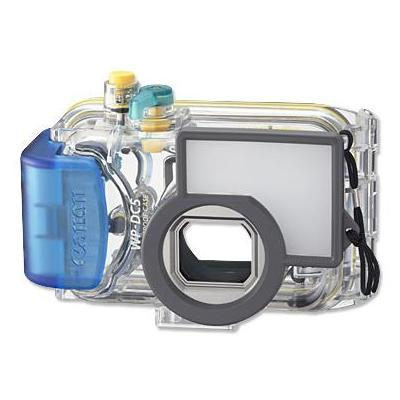 Canon camera accessoire: Waterproof Case WP-DC5