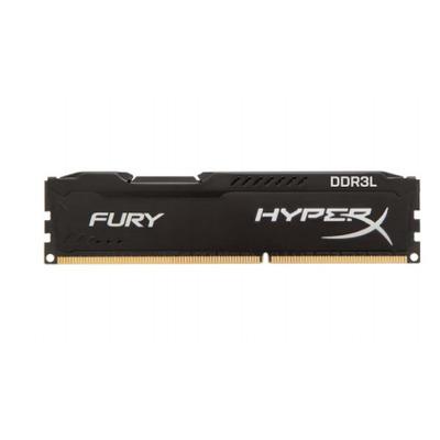 HyperX 4GB, DDR3L RAM-geheugen - Zwart