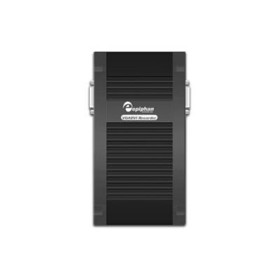 Epiphan digitale video recorder: VGADVI Recorder - Zwart