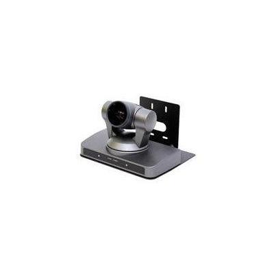 Vaddio camera beugel/bracket: Thin Profile Wall Mount Bracket - Zwart