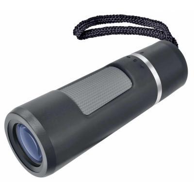 Bresser Optics Topas 10x25 Verrekijker - Zwart