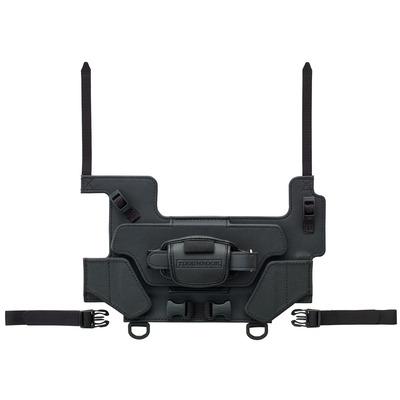 Panasonic Rotating Hand Strap (All Configurations) Houder - Zwart