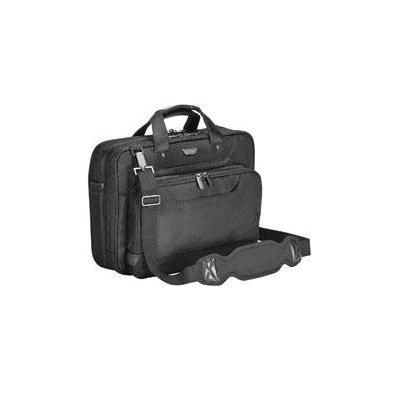 Targus laptoptas: 14 inch / 35.6cm Ultralite Corporate Traveller - Zwart