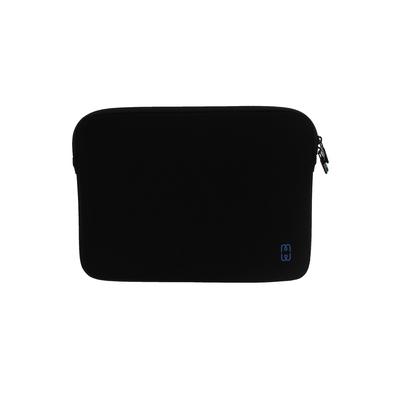 MW 410057 Laptoptas - Zwart, Blauw