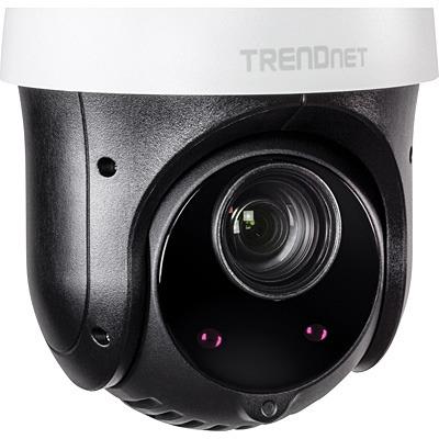 Trendnet TV-IP440PI Beveiligingscamera - Zwart, Wit