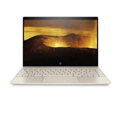 Hp laptop: ENVY ENVY 13-ad012nd - Goud