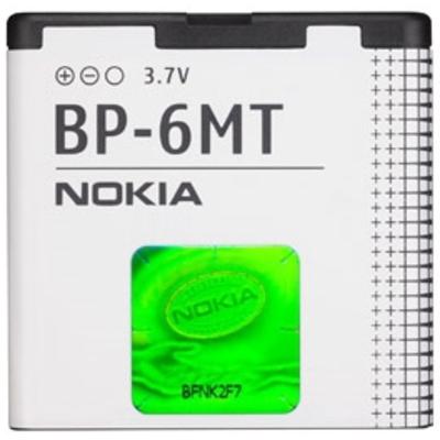 Nokia BP-6MT Mobile phone spare part - Wit