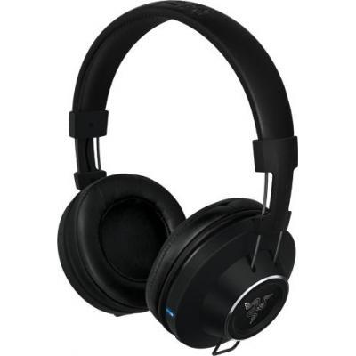 Razer koptelefoon: Adaro Wireless - Zwart