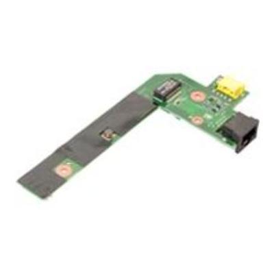 Lenovo notebook reserve-onderdeel: 04W2083 - Zwart, Groen
