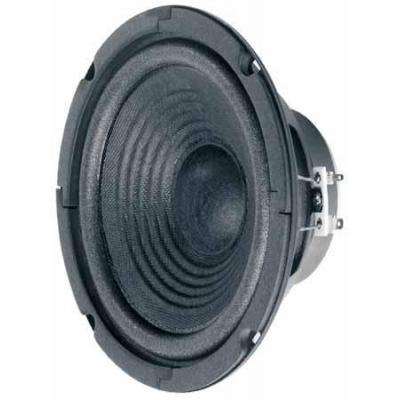 Visaton Speaker: VS-W170/8 - Zwart