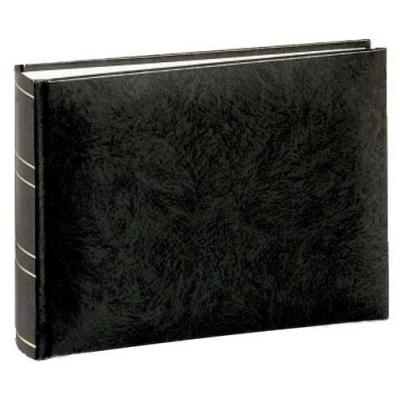 Henzo album: Traditional Photo Album, 50 sides, 10 x 15cm - Zwart