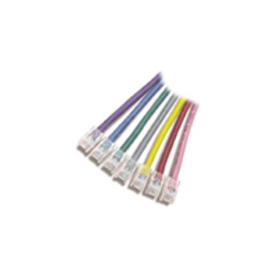 APC 5 UTP 568B patch cable, Grey Netwerkkabel